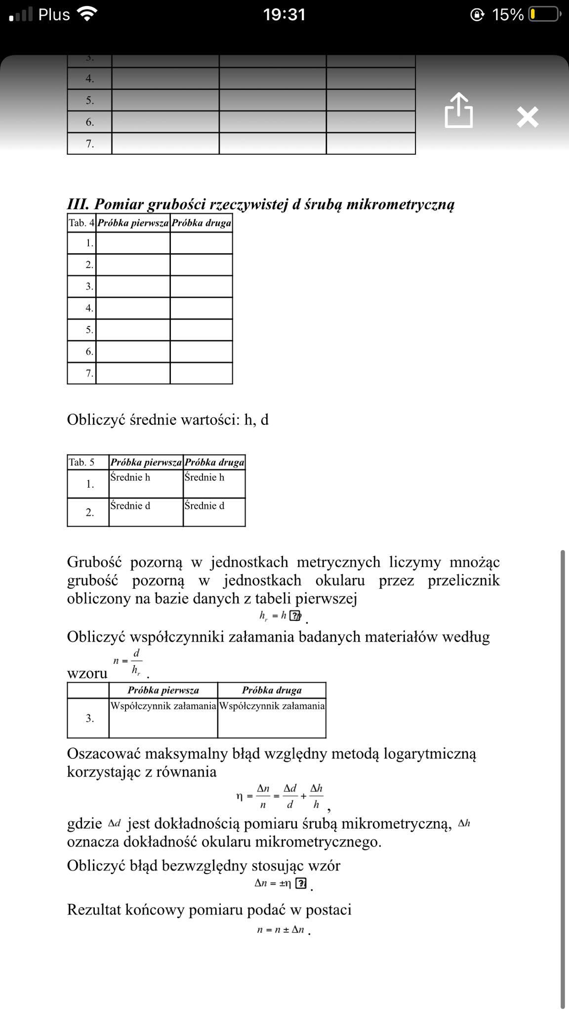 Studia • Zadanie